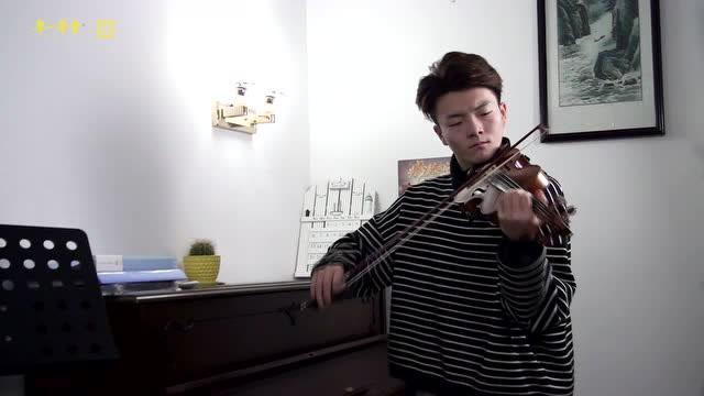 南昌厚一學堂音樂部小提琴課